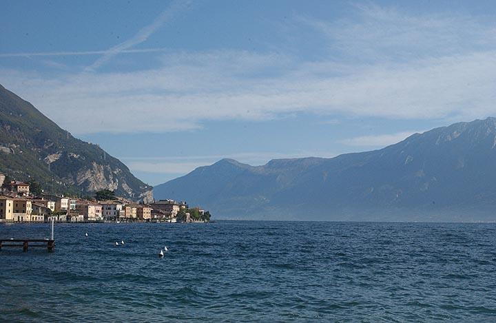 Garda-Lake