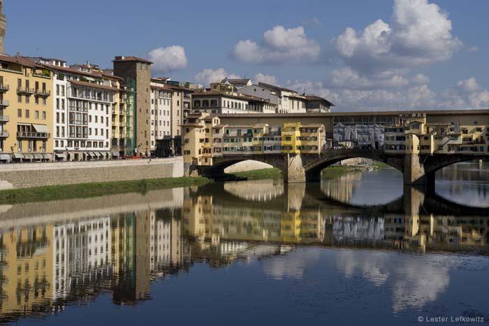 Florence Ponte Vecchio-LL