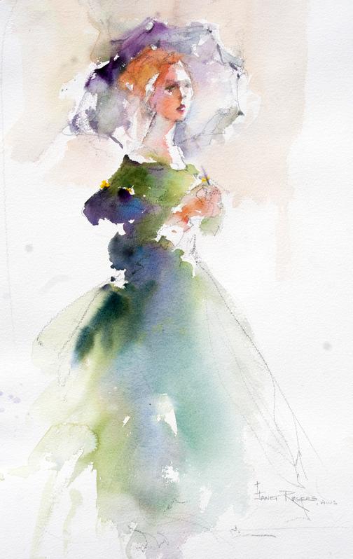 JRogers-Victorian-Lady-in-Green-Dress[4]